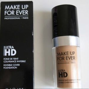 Make Up Forever Ultra HD